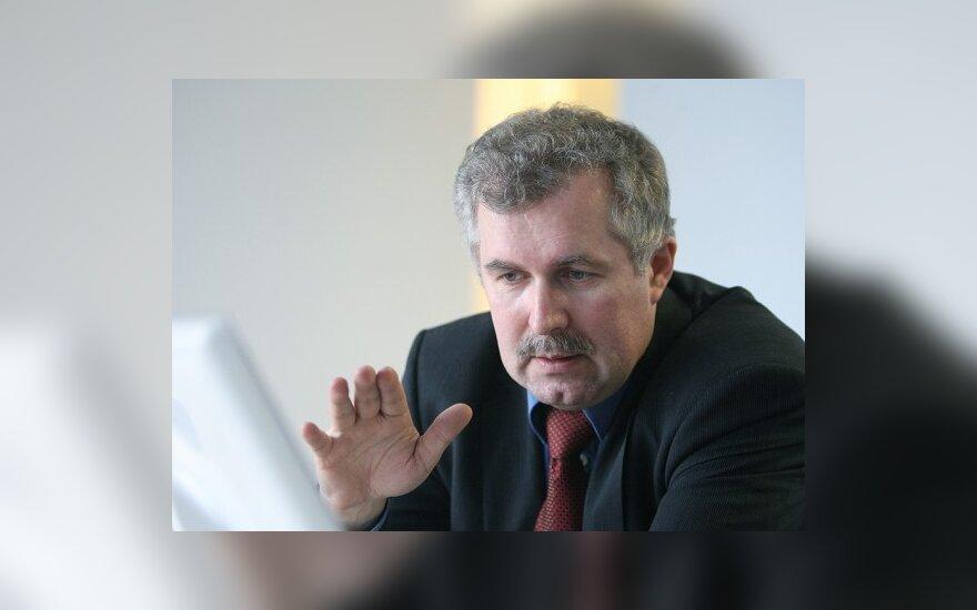 Seimo komitetas siūlo mokėti premijas už pranešimus apie korupcinius nusikaltimus