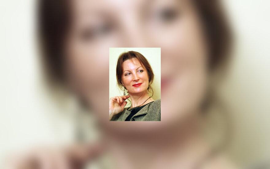 Mūza Rubackytė