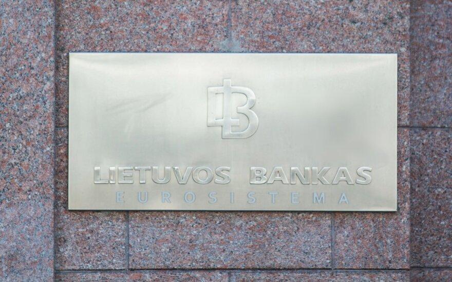 Lietuvos bankas: ekonomika ir atlyginimai augs iki tam tikro lygio