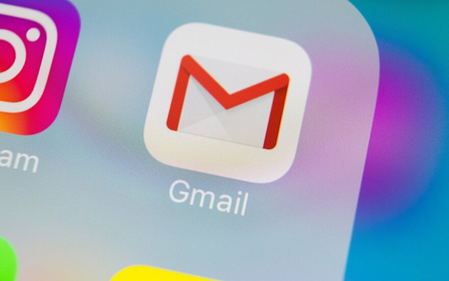 Google has provided email rescuing functionality