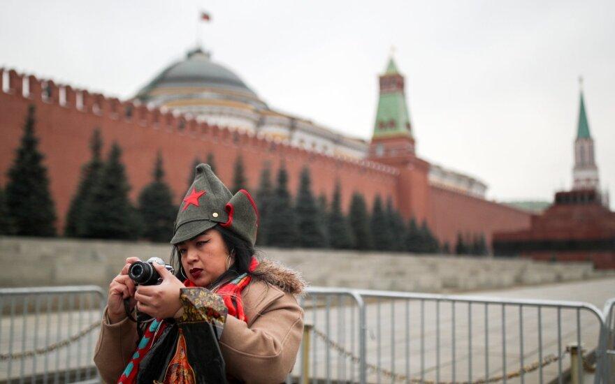 """Kremliaus kritikas: """"Sovietų Sąjunga 2.0"""" gali atsirasti vos 40 km nuo Vilniaus, sprendimai jau priimti"""