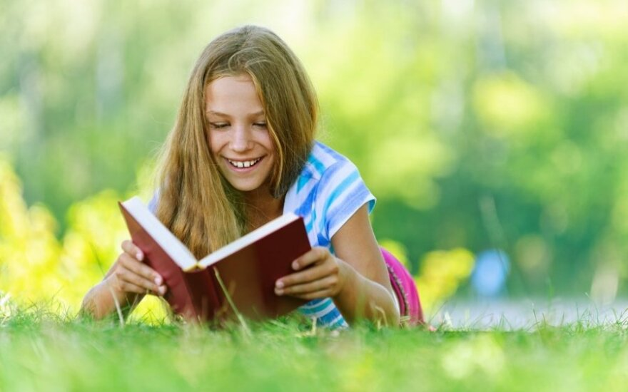 10 fantastiškiausių knygų vaikams šį rudenį