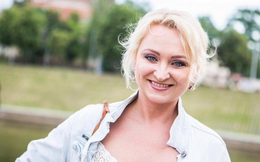 Inga Norkutė-Žvinienė