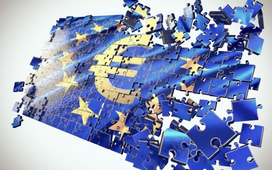 Kas laukia Europos po EP rinkimų?