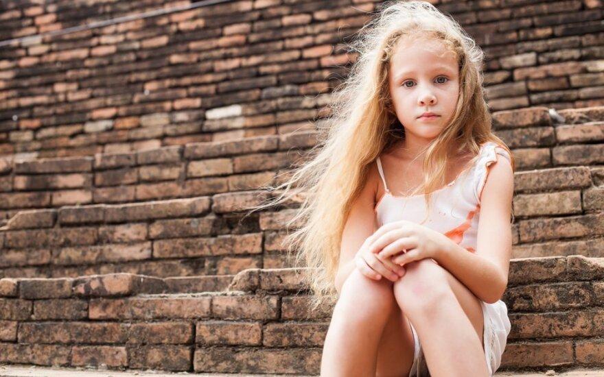 Rugsėjo 1-oji: kaip sumažinti vaikų išsiskyrimo nerimą
