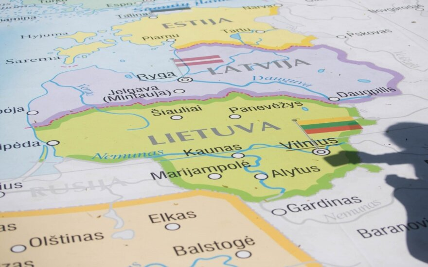 Tourism Department bans Latvian agency Travel RSP from operations in Lithuania