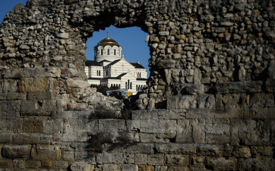 Chersonesus, Crimea
