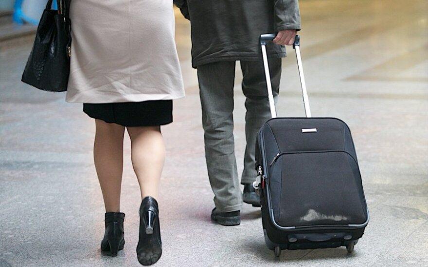 Svarstau emigruoti, bet labai bijau: mes net vestuvių iškelti negalime