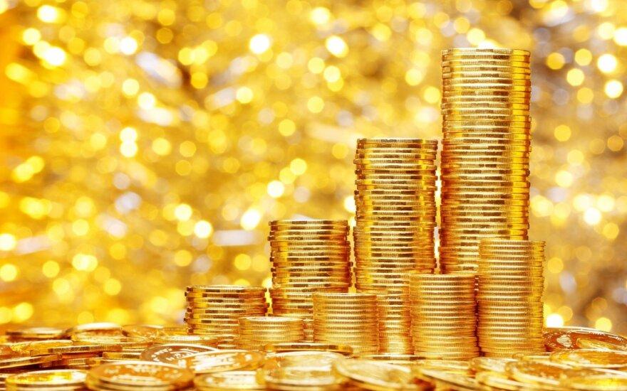 Paauglystėje milijoną laimėjusi mergina teigia, kad pinigai jos gyvenimą sugadino