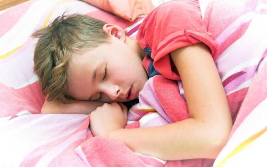 Kodėl naktinis šlapinimasis yra psichologinė problema ir kaip tai spręsti