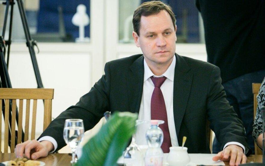 Nesuprantu lenkų, balsuojančių už V. Tomaševskį