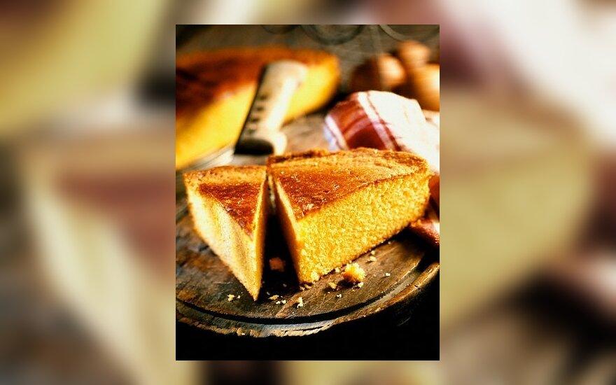 Bretoniškas pyragas
