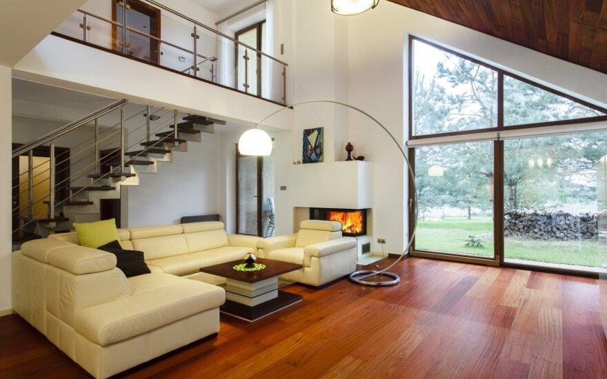 Pirmojo būsto paieškos: lietuvėms svarbiausia ne virtuvė ar miegamasis