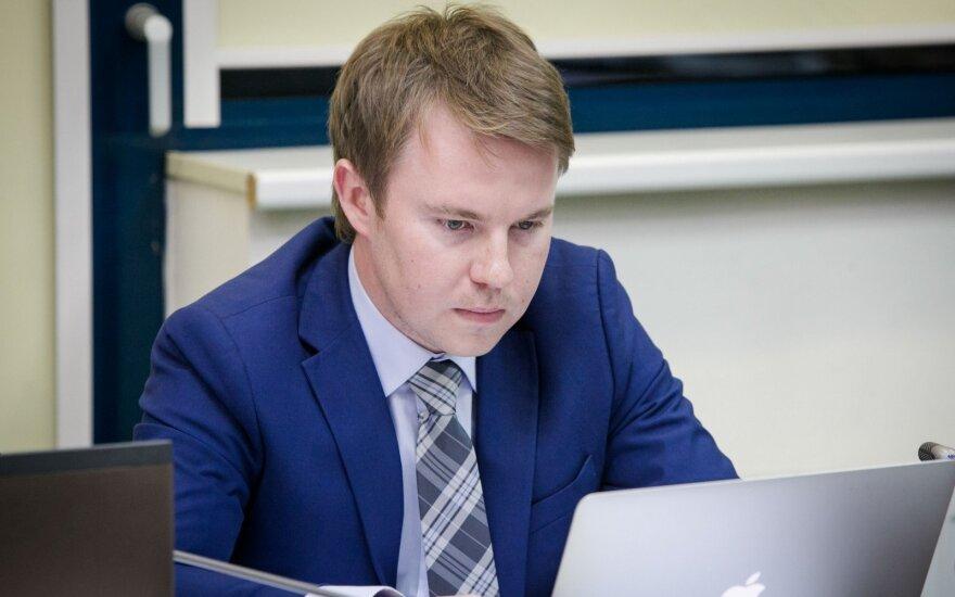 Donatas Laurinavičius