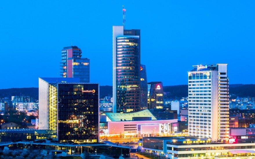 Pavojinga tendencija: atlyginimų skirtumai kiršina Lietuvą kaip jokią kitą šalį