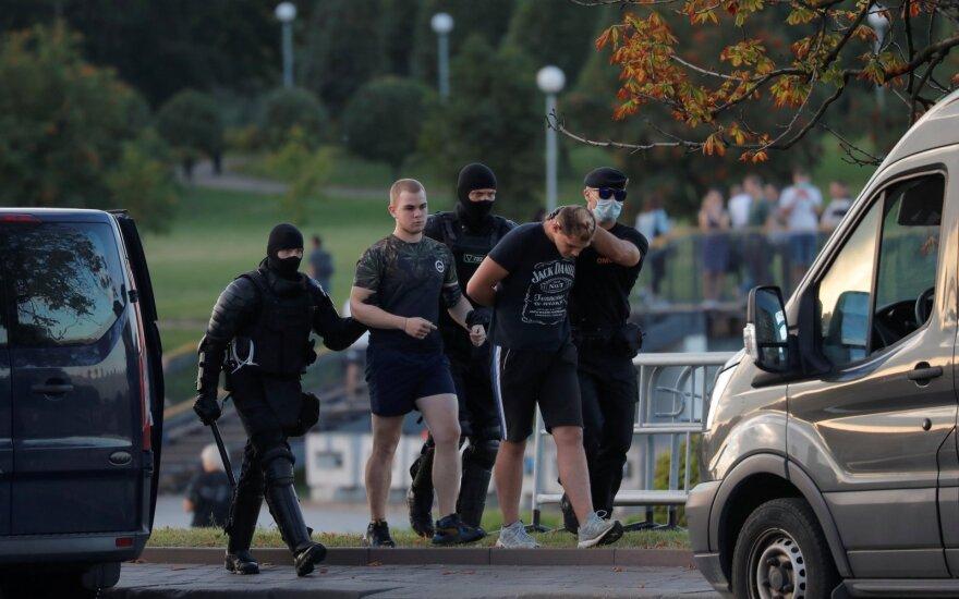 Europos Taryba sako esanti pasiruošusi padėti Minskui vykdyti reformas