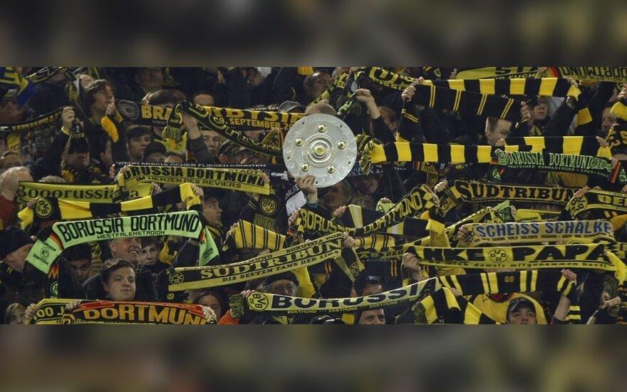 "Dortmundo (""Borussia"") klubo aistruoliai"