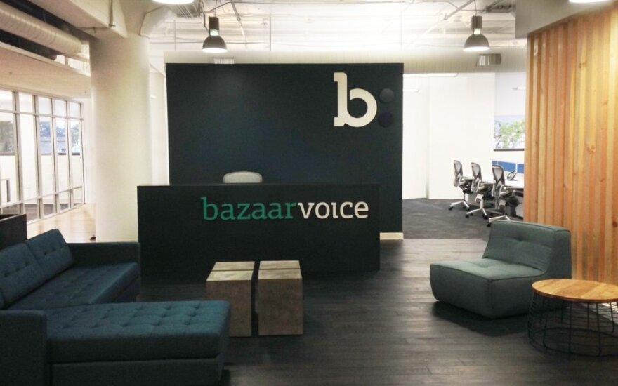 Bazaarvoice biuras