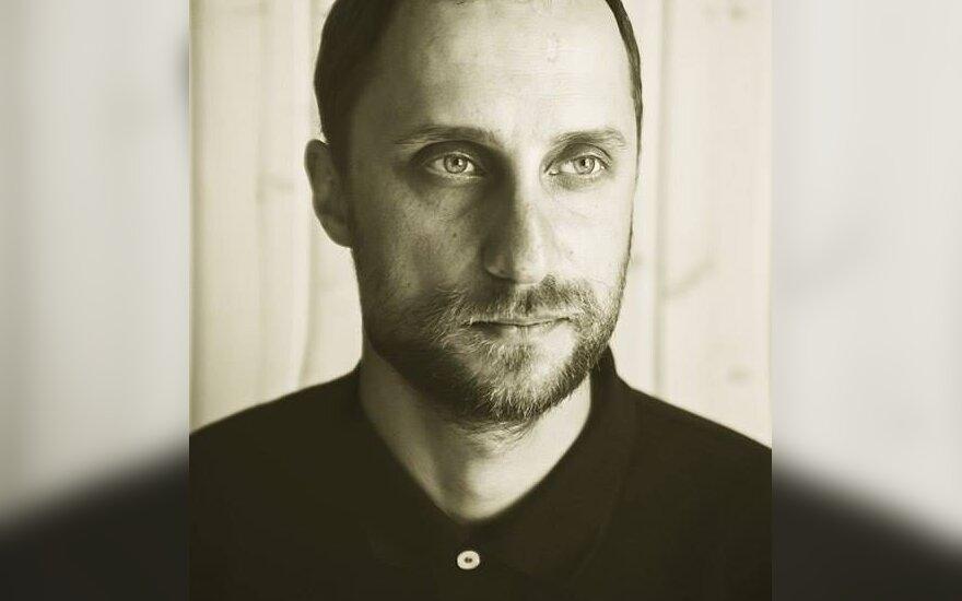 Dmitry Buchenkov