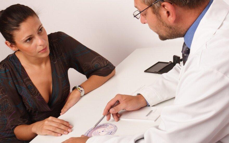 Klausimai, kuriuos privalo gydytojui užduoti kiekviena moteris