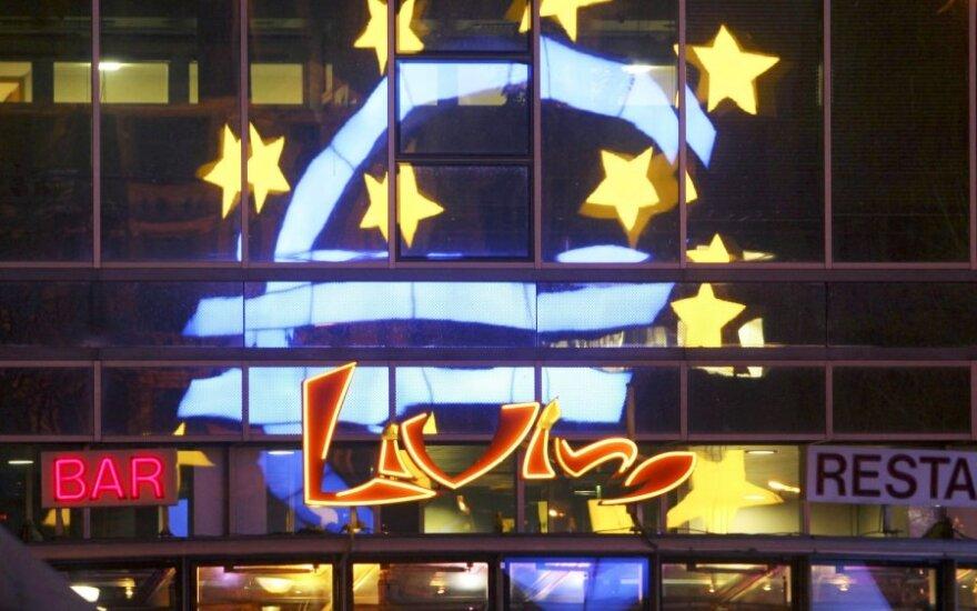 Europos centrinis bankas ECB