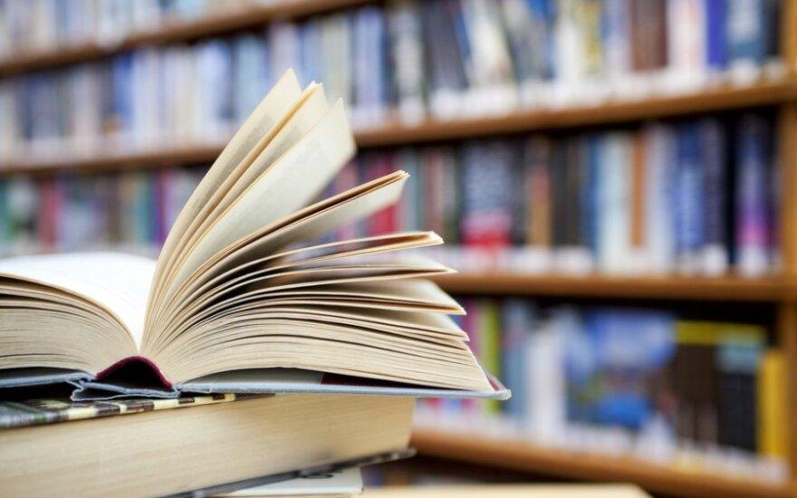 Balsavimas: išrink kūrybiškiausią 2012 metų knygą!