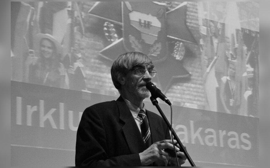 Julius Vytautas Briedis / Foto: lif.lt