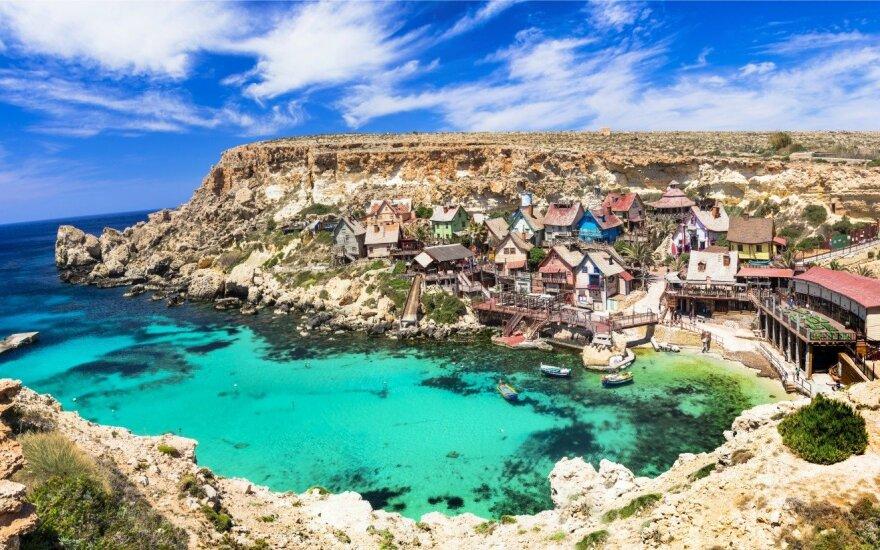Atradimų kupinos atostogos Maltoje: maža šalis su turtinga istorija