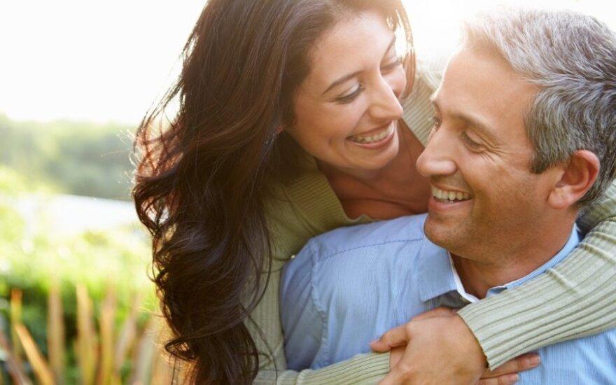 Menopauzė - ne gyvenimo pabaiga: patarimai, kaip palengvinti