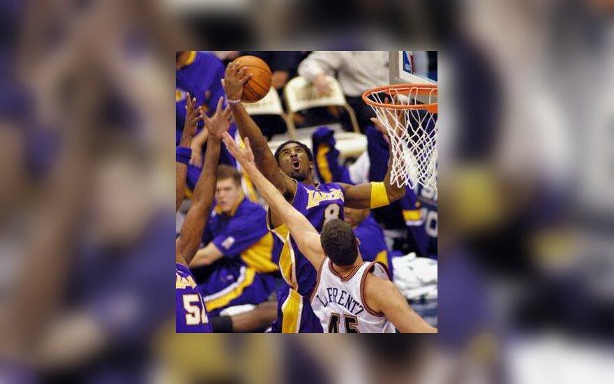 """Kobe Bryant, """"Lakers"""""""