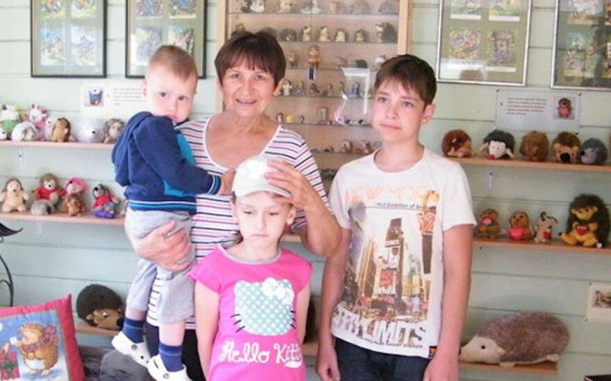 Birutė Kisielienė