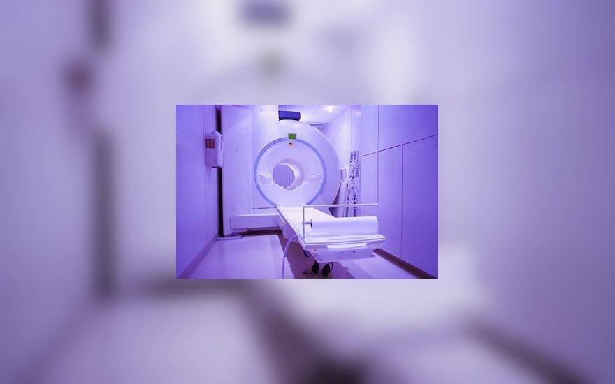 Radiologija, rentgenas