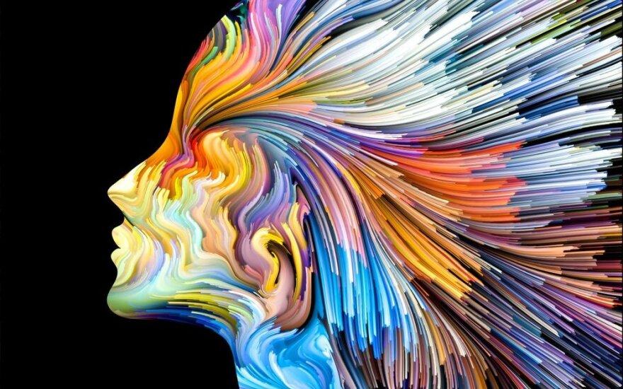 VGTU lektorius: kūrybiškumo galima išmokti