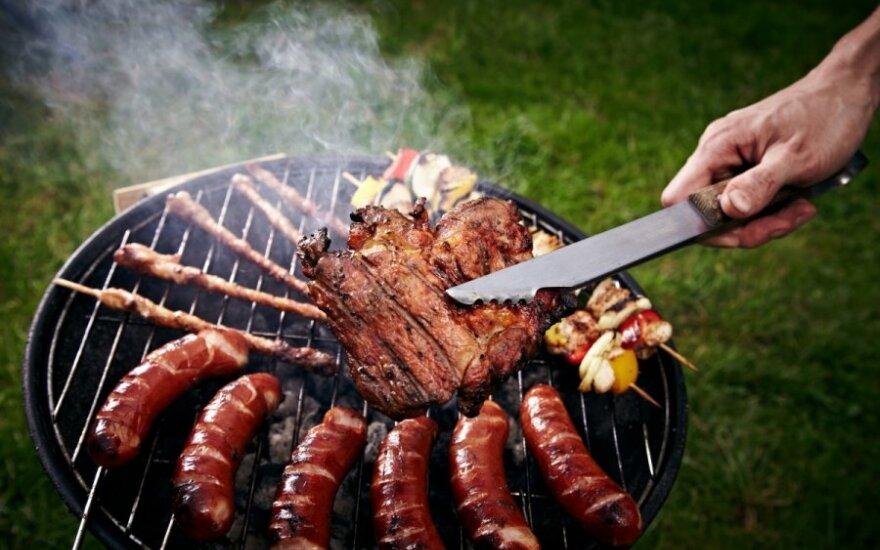 Mitybos specialistai pataria: atsikratykite šių maistą gadinančių įpročių