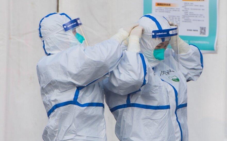 Health Minister: coronavirus may reach Lithuania
