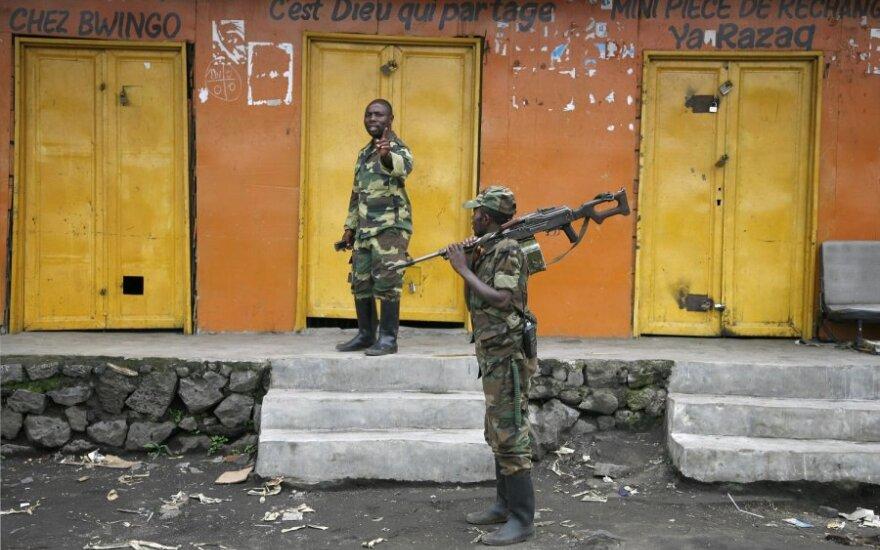 Kongo Demokratinė Respublika