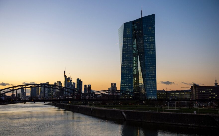 The ECB is no longer a reliable cash machine for governments