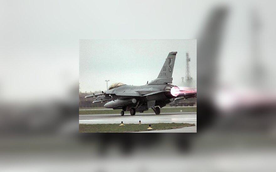 Naikintuvas F-16
