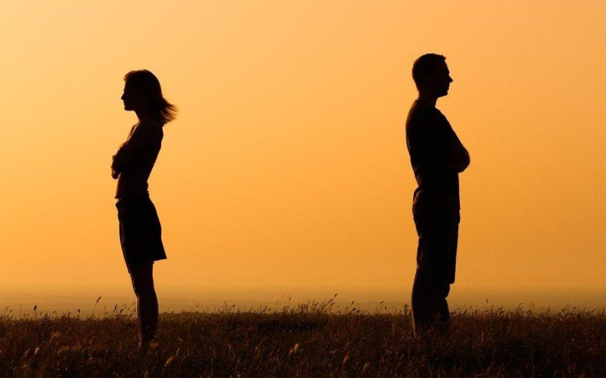 Jis manęs nebemyli: kaip išgyventi prarastos meilės skausmą?