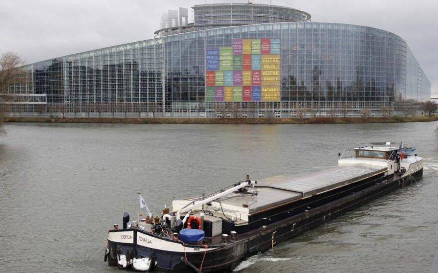 Vengrija vėl užsitraukė europarlamentarų rūstybę