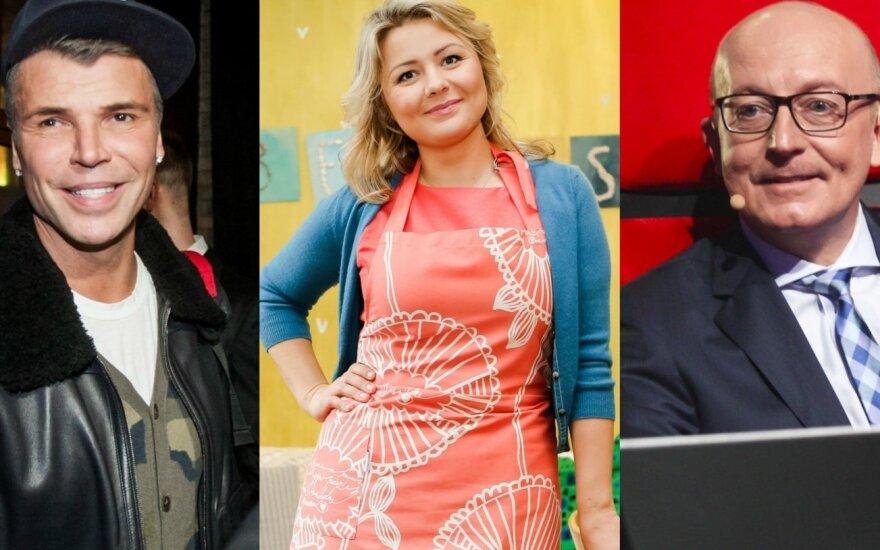 Juozas Statkevičius, Beata Nicholson, Arūnas Valinskas