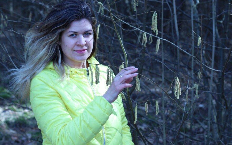 Gina Gelažnikienė