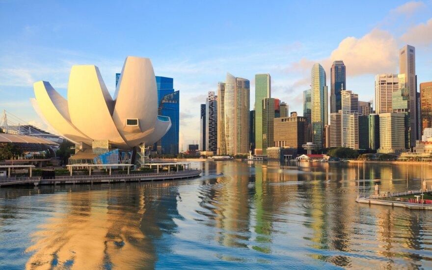 Keisčiausi Singapūro įstatymai, arba kaip išvengti kalėjimo