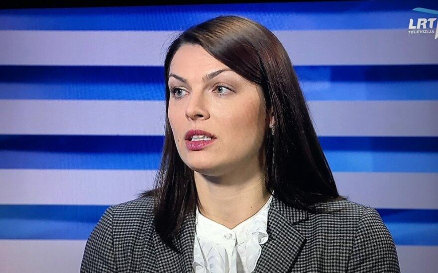 Rima Kazėnienė