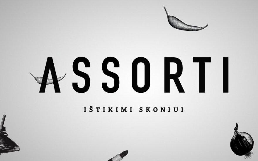 """""""Ogmios centras"""" investuoja į """"Assorti"""""""