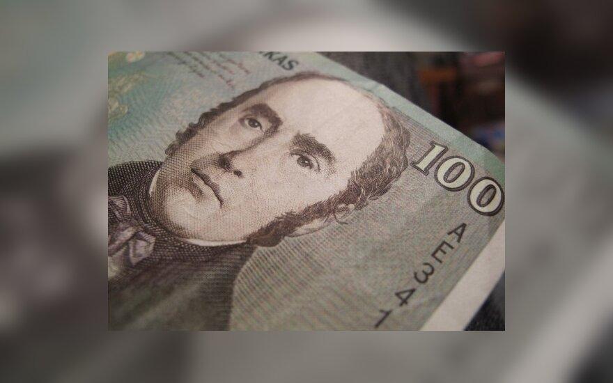 VMI mokesčių permokas žada grąžinti per 10 dienų