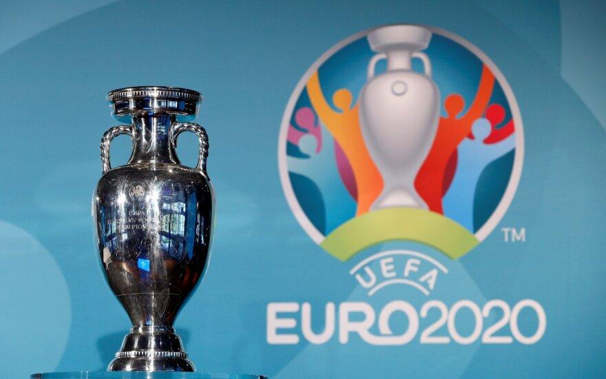 Euro 2020 ir taurė