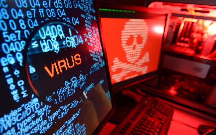 Estijoje ir Latvijoje – masinės kibernetinės atakos prieš DELFI