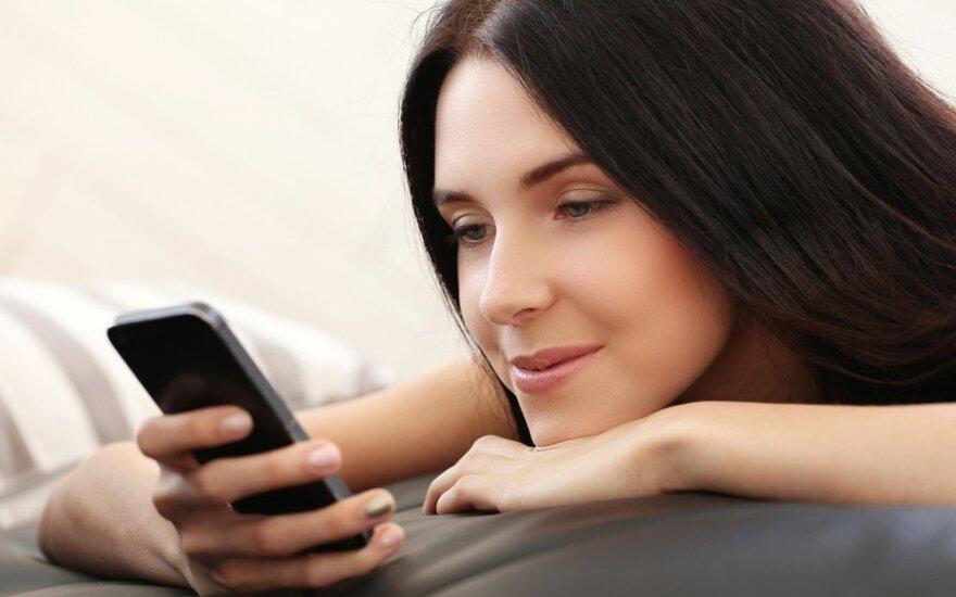 Seksualinio turinio žinučių rašymas – kas leistina, o kas ne
