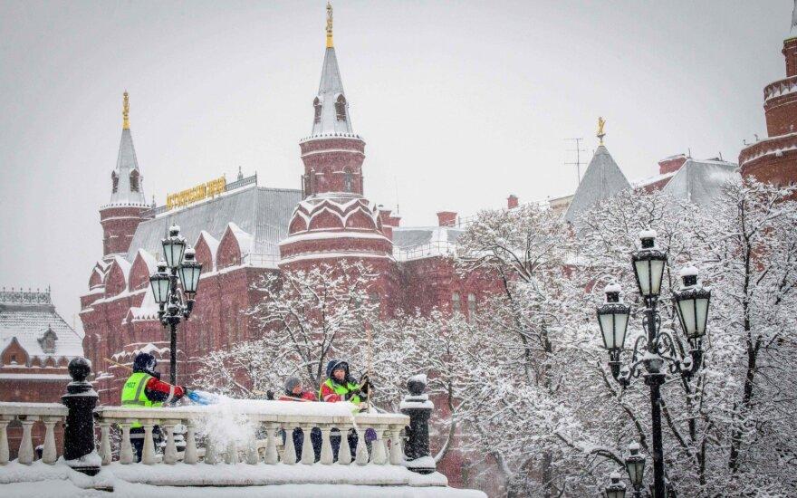 Lietuvos prekyba su Rusija atsigauna – pirmoji vieta teko sidrui